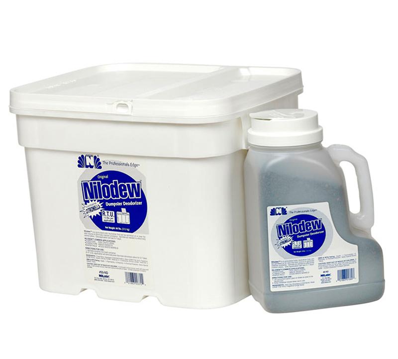 Air Fresheners Garbage Disposal Areas