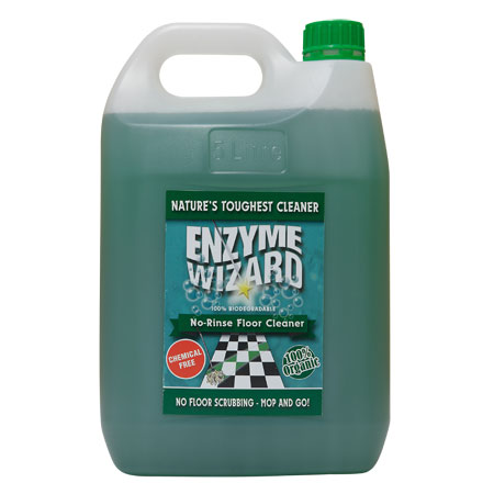 Enzyme Wizard Environment Friendly Cleaning Products