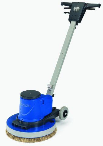 Numatic npr1545x floor scrubber polisher 450rpm nunpr1545x for Concrete floor scrubber