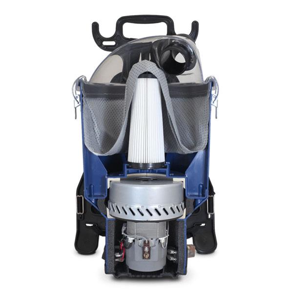 Backpack Vacuum Cleaners Pacvac Nilfisk Amp More
