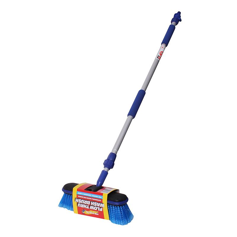 Mr Clean Flow Thru Wash Brush Large Mcpb530