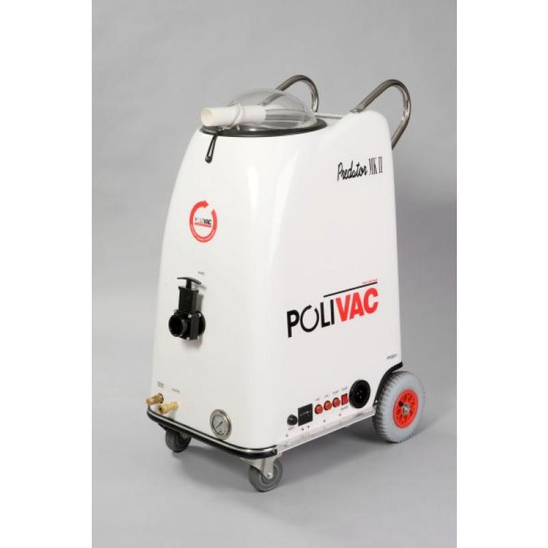 small carpet extractor machine