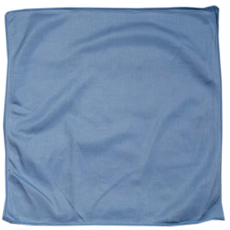 Vileda Professional Glass Cloth.Sabco Microfibre Glass Cloth