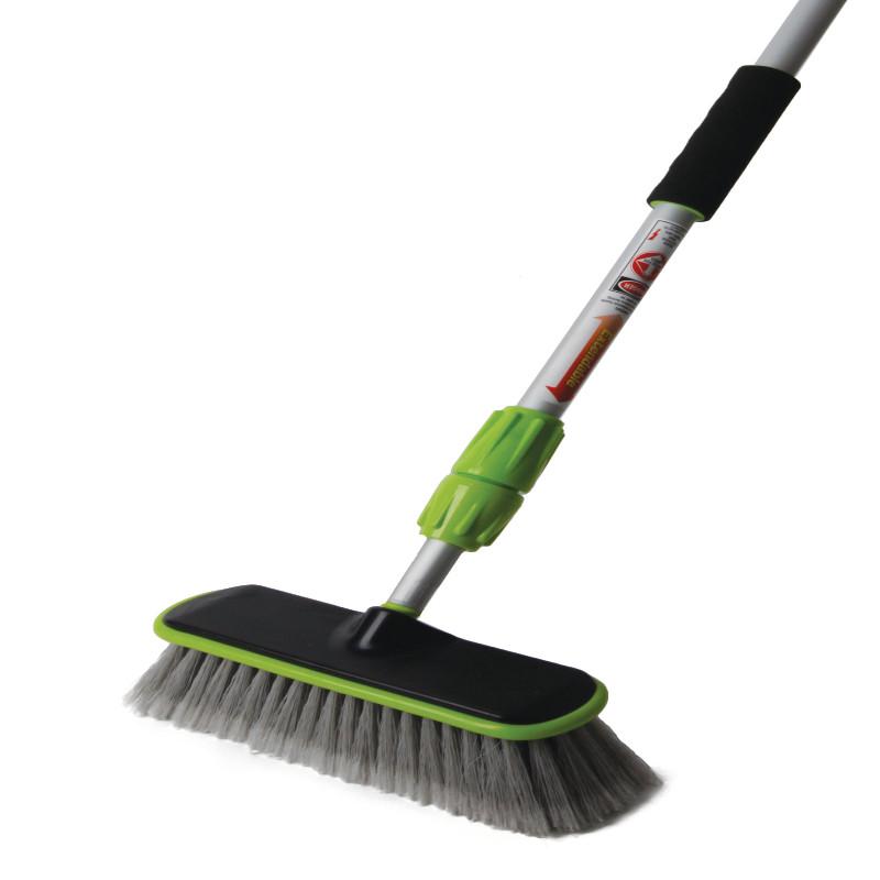 Sabco Car Amp Caravan Wash Brush Sab59028