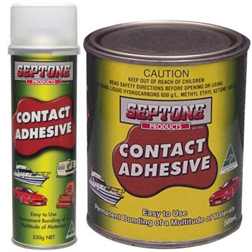 Septone Paint Colours