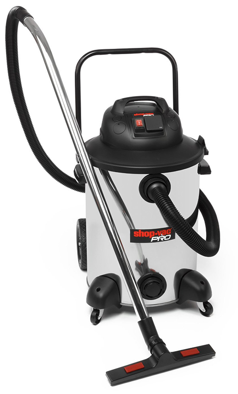 Shop Vac Pro 60l 1600w Wet And Dry Vacuum Cleaner