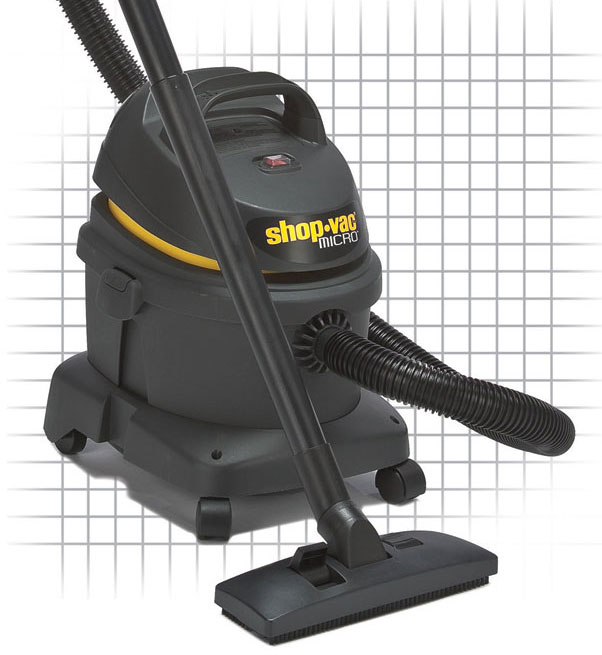 Shop Vac Micro 10 Wet Dry Vacuum Cleaner With Blower