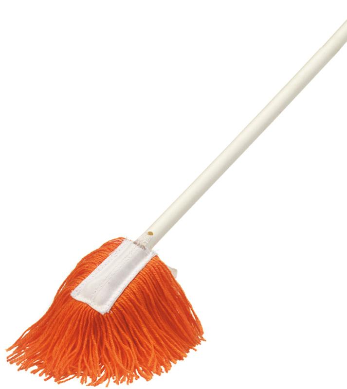 Modacrylic Hand Dust Mop