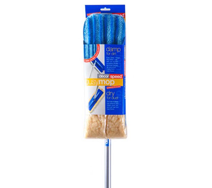 decor speed mop instructions