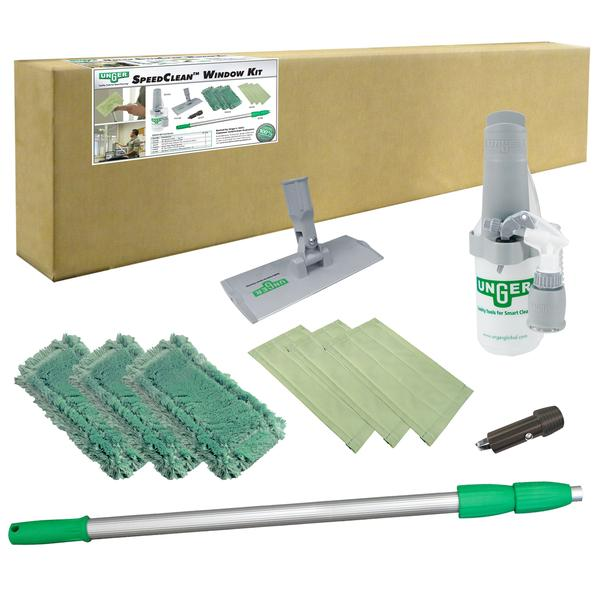 Window Cleaning Equipment Squeegees Washers