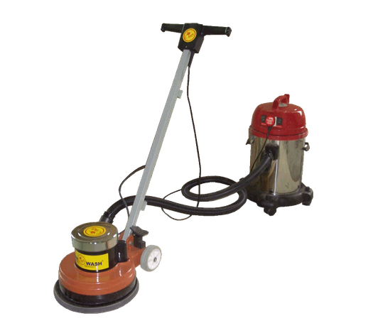 Orbital Floor Sander And Polisher Stps 002