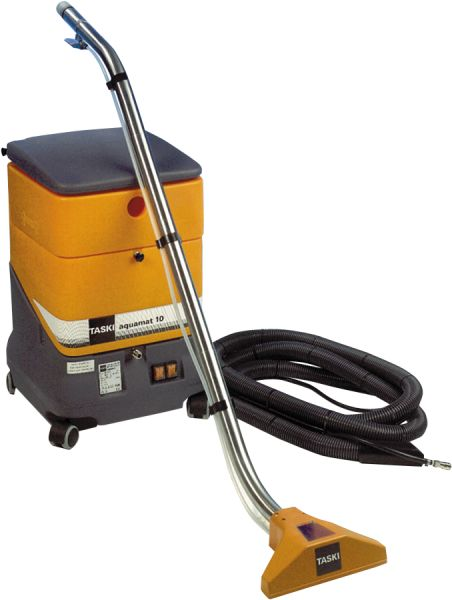 upholstery extraction machine