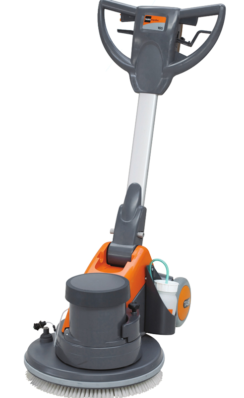 Taski 174 Ergodisc 174 165 Single Disc Floor Scrubbing Machine