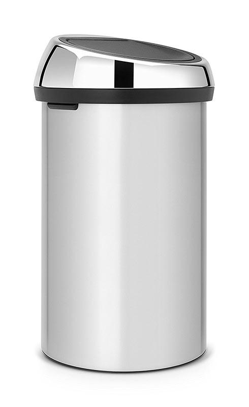 Touch Bin 60l Extra Large Waste Bin