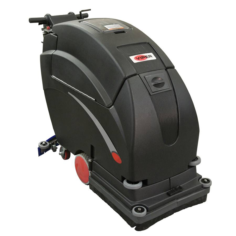 Large floor scrubber dryers for Floor zamboni