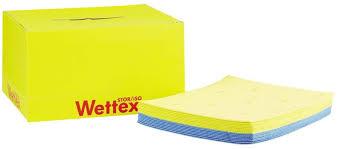 Wettex Giant Absorbent Sponge Cloths 28 X 31cm Jo739190