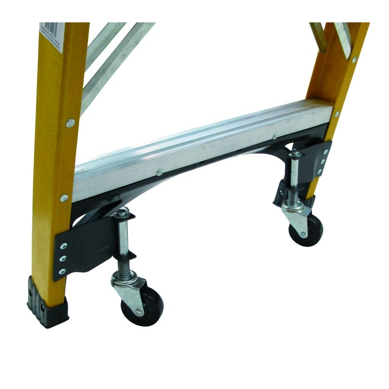Gorilla Ladders 120kg User Manual