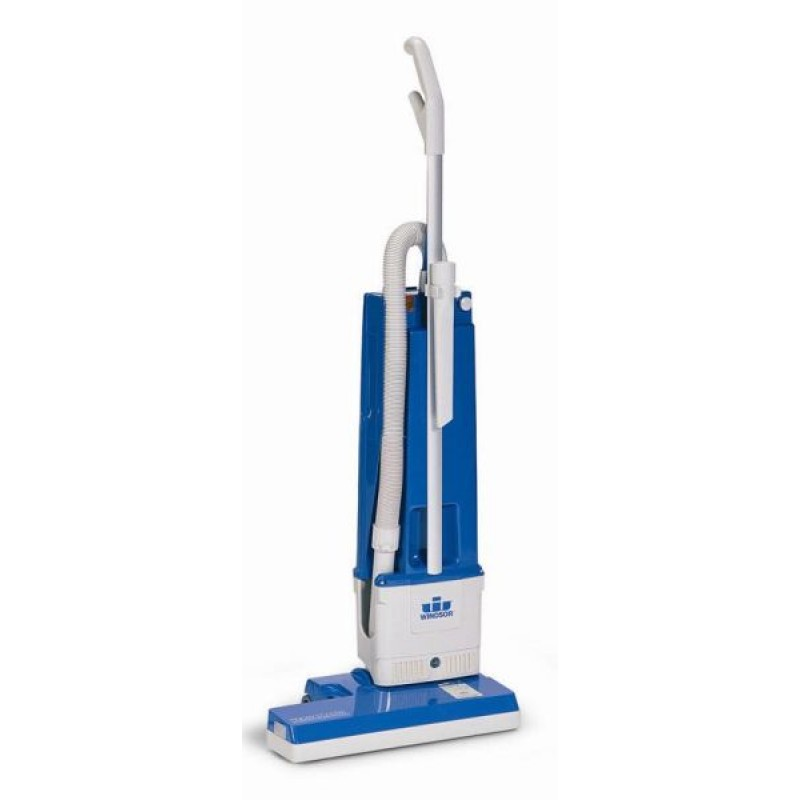 Commercial Upright Vacuum Cleaners