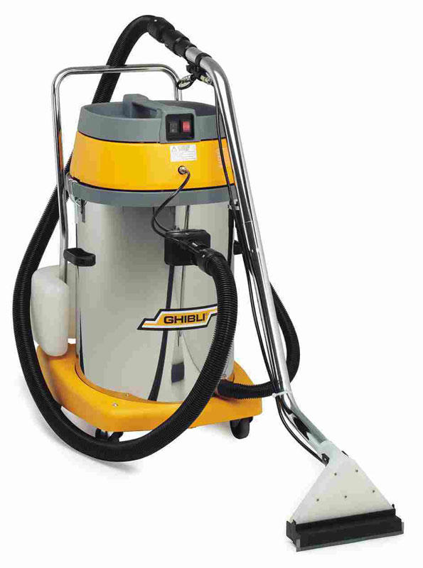 Ghibli M26 Carpet Extractor Ha10260000