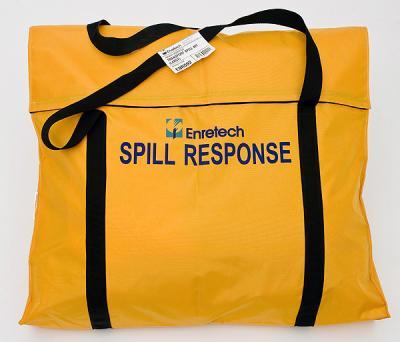 Marine Spill Kit Hanging Bag Enr093