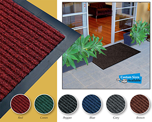 Matting - Comfort | Safety | Entrance