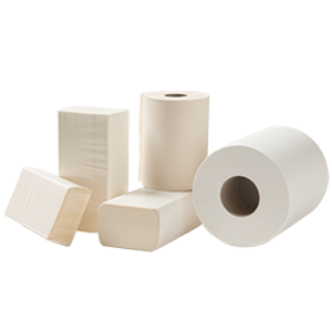 Paper Products | Toilet Paper | Hand Towel | Tissues