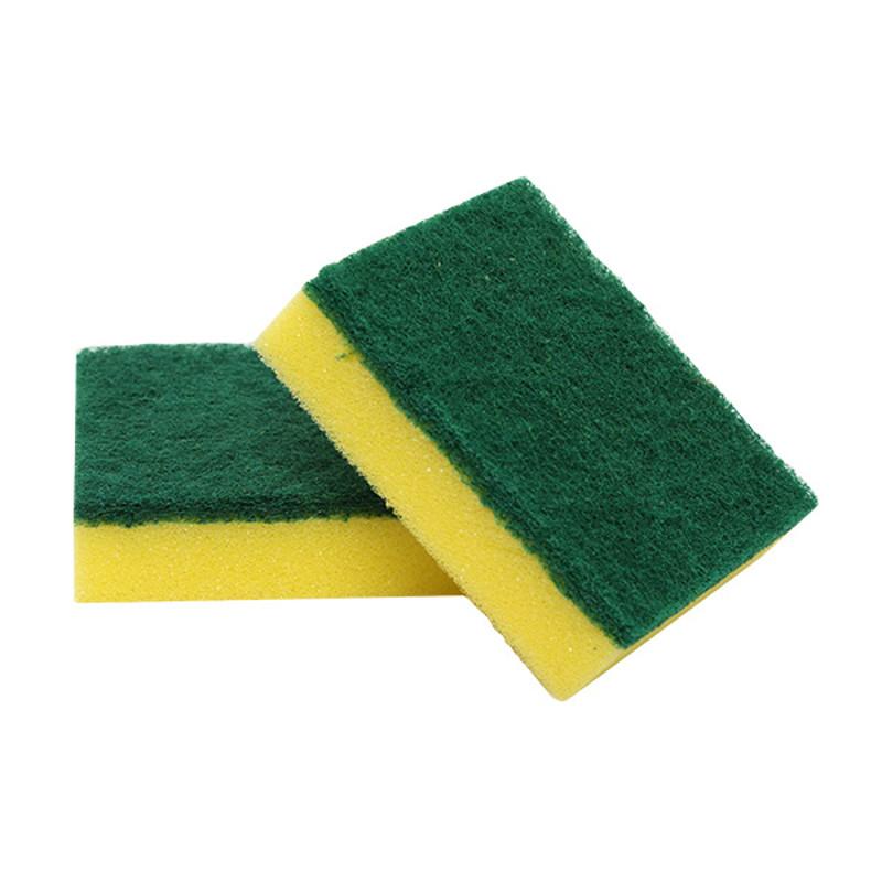 Mr Clean Sponge Scourer 10pk Mcpb315c