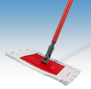 Floor Mopping
