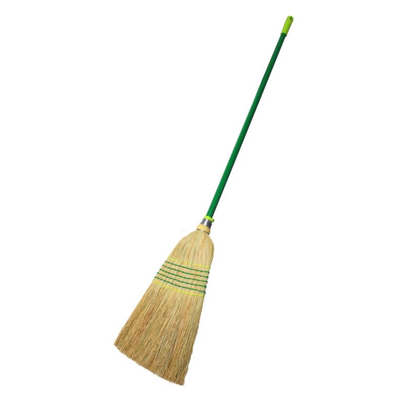 Millet brooms