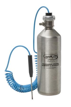 Aerosol Sprayers Refillable Aerosol Cans