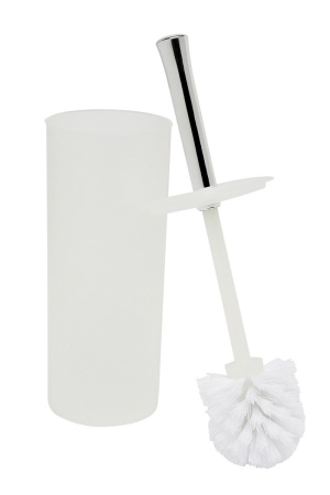 Soft Bristle Toilet Brush