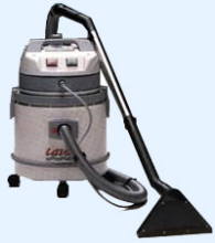 small upholstery cleaner machine