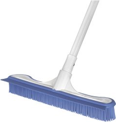 290mm Electrostatic Broom With Extension Handle