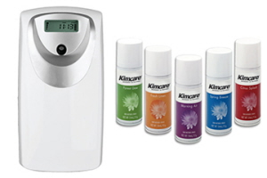 Automatic Air Freshener and Refills
