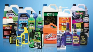 Automotive Detailing | Car Care Products
