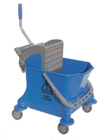 Industrial Mop Buckets Large Area Buckets