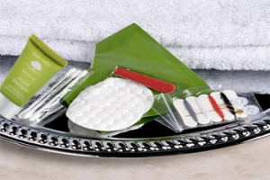 Guest Amenities - Hotel Motel Soaps