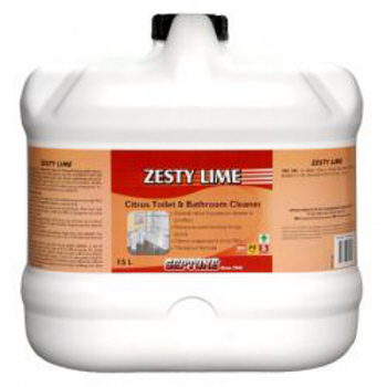 Toilet cleaning chemicals for Sanivac concentrate bathroom cleaner and lime remover