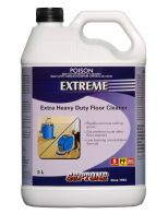 Floor care chemicals for Heavy duty concrete floor cleaner