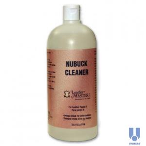 Uniters Nubuck Leather Care Kit Mmnlck