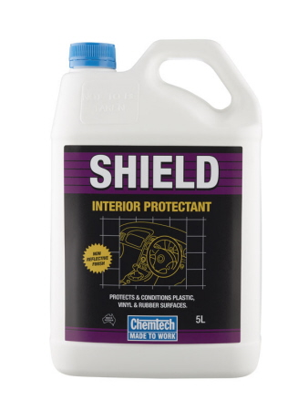 Chemtech Sheen Silicone Tyre Shine Lubricant