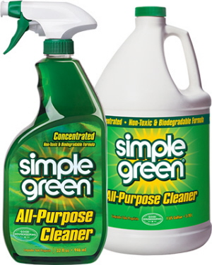 Simple Green Lime Scale Remover Ready To Use