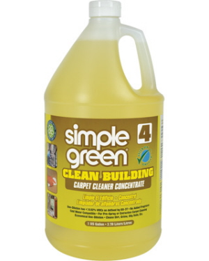 Simple Green Clean Building Glass Cleaner Concentrate 3