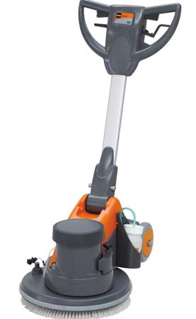Standard Swing Floor Scrubber