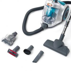 Vax 53000 Revolution Carpet Sweeper 60 Min Runtime