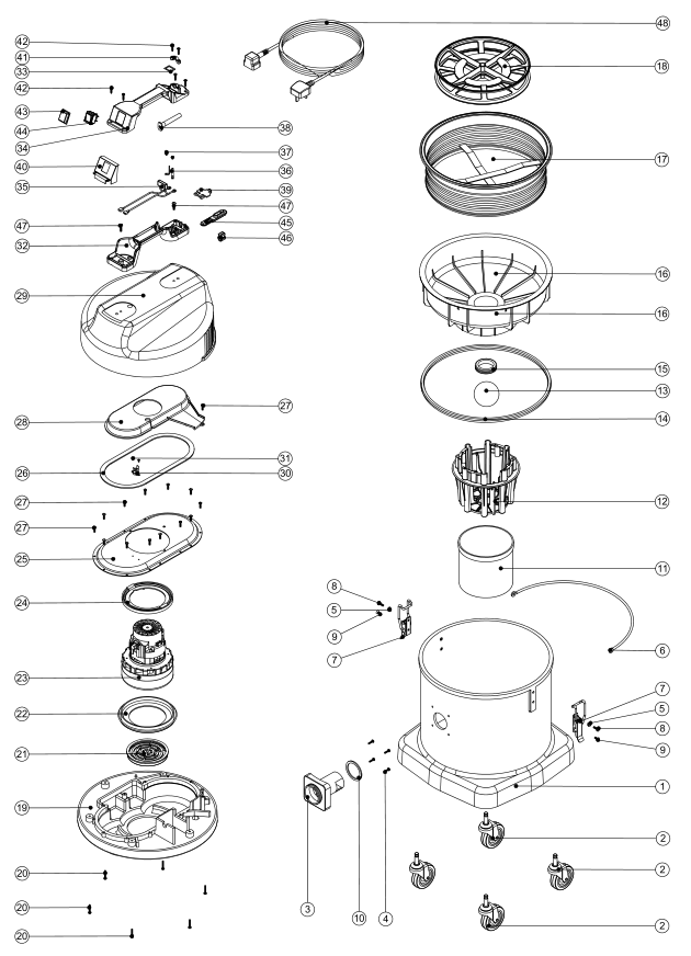 ford engine wiring diagrams dyson